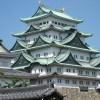 名古屋城アイコン