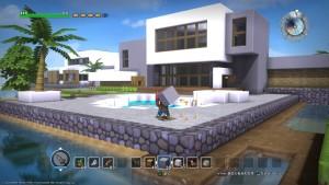 高級住宅2