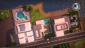 高級住宅4