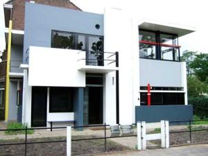 シュレーダー邸